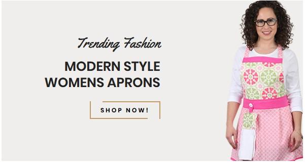 womens aprons